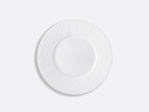 Bernardaud  Ecume Salad Plate  $50.00