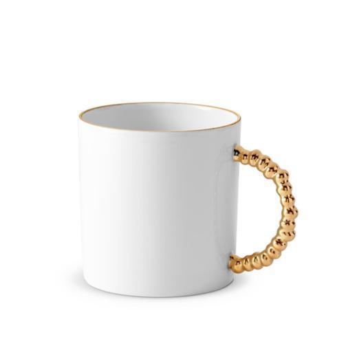 $72.00 Hass Mojave Gld Mug