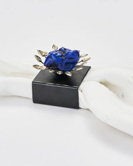 $225.00 El Flor Napkin Rings Set of 4