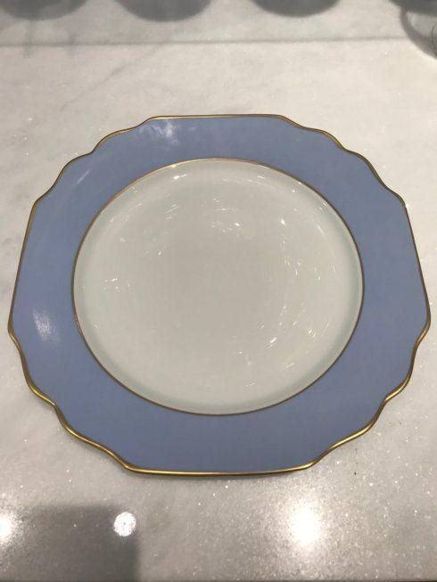 Pickard Anna Weatherly Anna's Palette Powder Blue Dinner Plate collection with 1 products