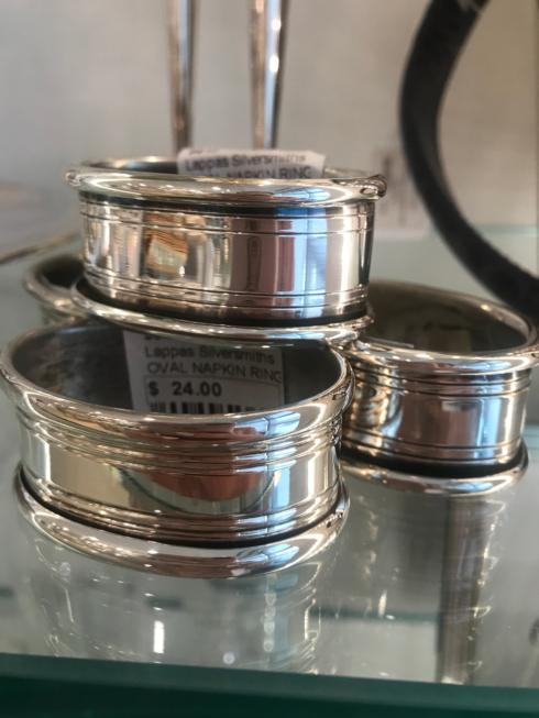 Lappas Napkin Ring collection with 1 products