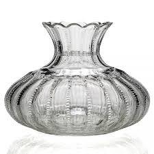 William Yeoward  Vases Inez Flower Centre $375.00