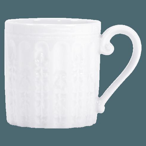 Bernardaud  Louvre Mug $58.00