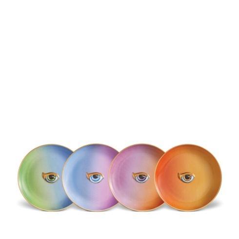 $240.00 Lito Set of 4 Plates