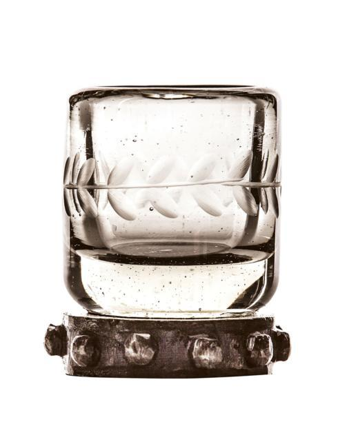 Jan Barboglio   Zackshot Glass Set of 2 $135.00