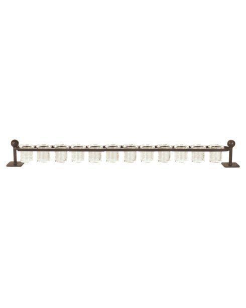 $340.00 12 Light Railroad Candleholder