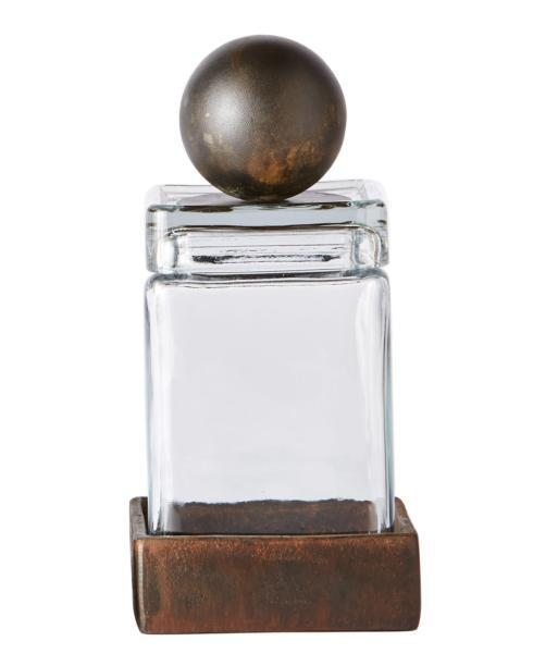 $205.00 Small Ballin Canister