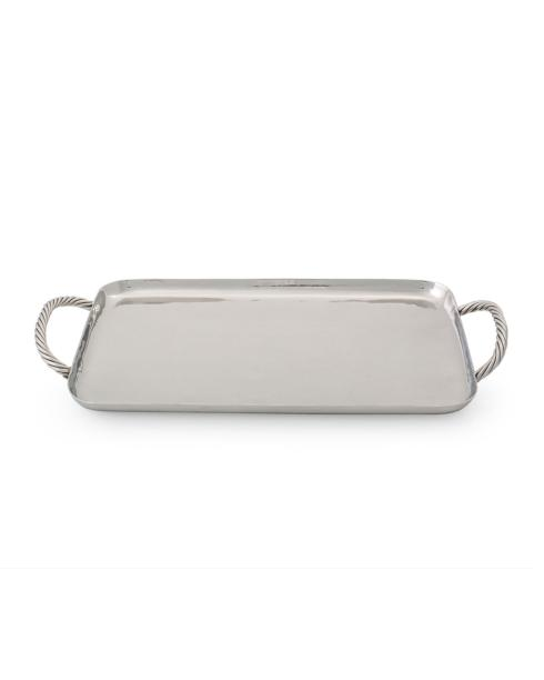 PS The Letter Exclusives   Michael Aram Twist Medium Serving Tray $165.00