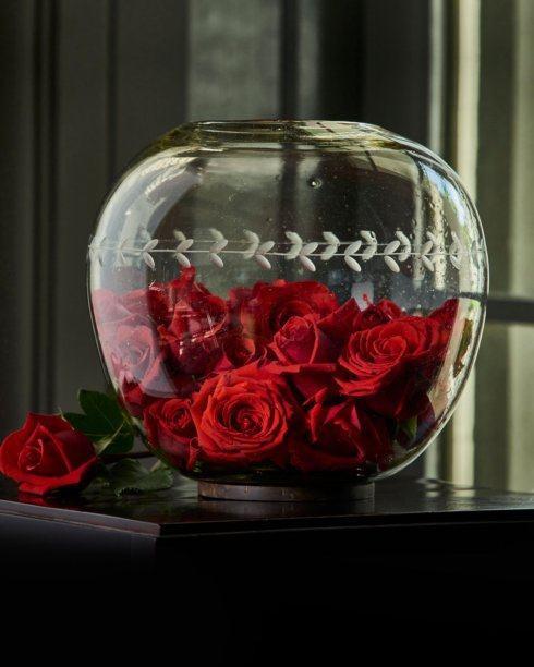 $195.00 Grande Rosa Vessel