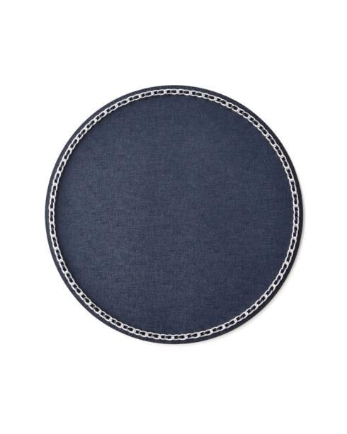 $38.00 Coco Placemat in Navy