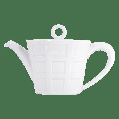 Bernardaud  Naxos Coffee Pot  $304.00