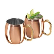 OGGI Moscow Mule (Set of 2) collection with 1 products