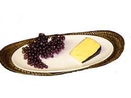 $114.00 Oval Platter