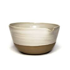 Farmhouse Pottery - Large Pantry Bowl collection with 1 products