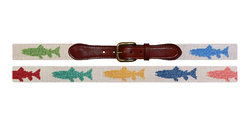 $165.00 Rainbow Trout Belt