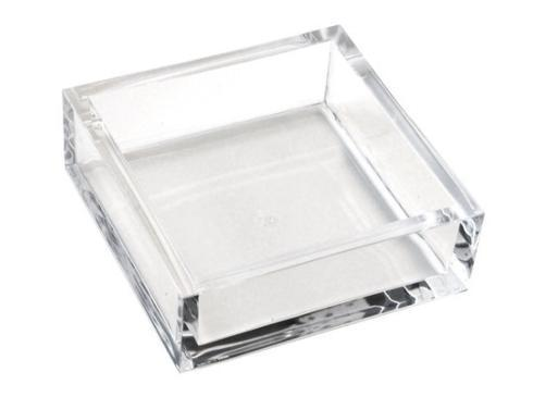 Acrylic Napkin Holder collection with 1 products