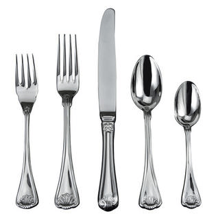 $70.00 Cellini Five Piece Place Setting