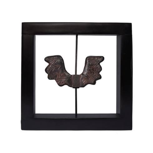$245.00 Roberto Sculpture