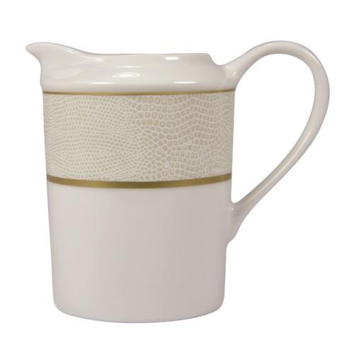 Bernardaud  Sauvage Or Creamer $152.00