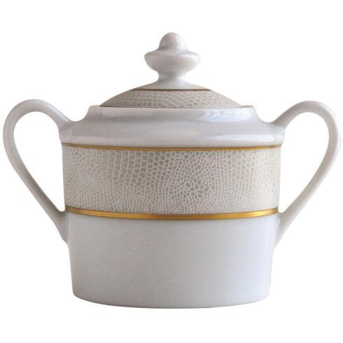 Bernardaud  Sauvage Or Sugar Bowl $237.00