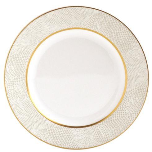 Bernardaud  Sauvage Or Bread and Butter Plate $35.00