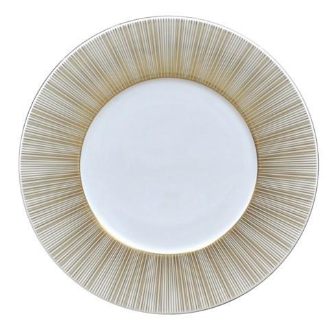 Bernardaud  Sol Salad Plate $84.00