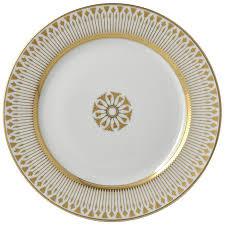 Soleil Levant Salad Plate