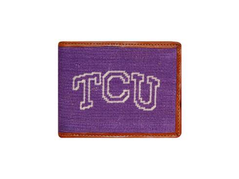 $115.00 TCU Wallet