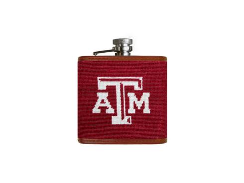 $65.00 Texas A&M Flask