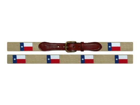 $165.00 Texas Flag Belt