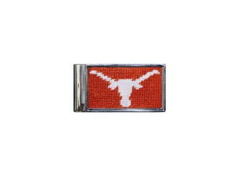 $85.00 Texas Money Clip