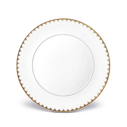 L'Objet Aegean Filet Gold Bread and Butter Plate $52.00