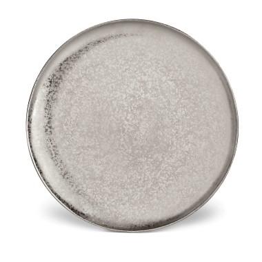 L'Objet Alchimie Platinum Charger $210.00