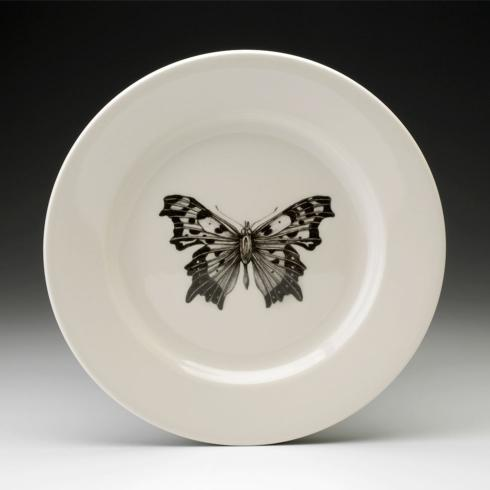 Laura Zindel Angel Wing Butterfly Dinner Plate collection with 1 products