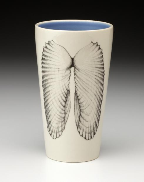 Laura Zindel Angel Wings Tumbler collection with 1 products