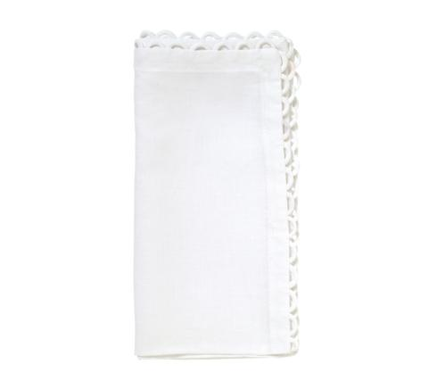 Loop Edge Napkin  collection with 1 products