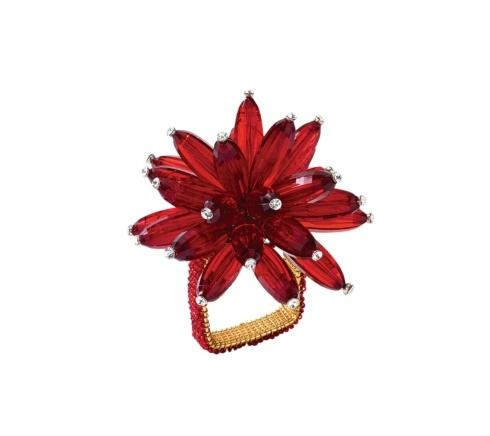 Constellation Napkin Ring In Red collection with 1 products