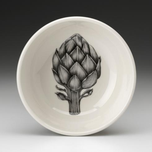 Laura Zindel Artichoke Cereal Bowl collection with 1 products