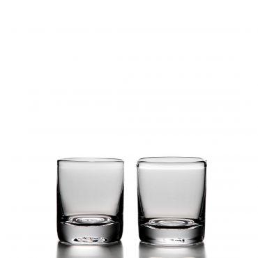 $130.00 Double Old Fashioned Set of 2
