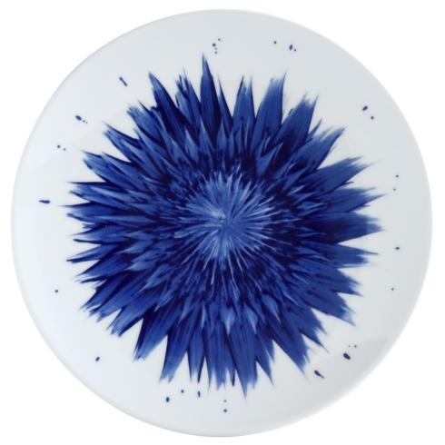 Bernardaud  In Bloom Coupe Bread and Butter Plate $43.00