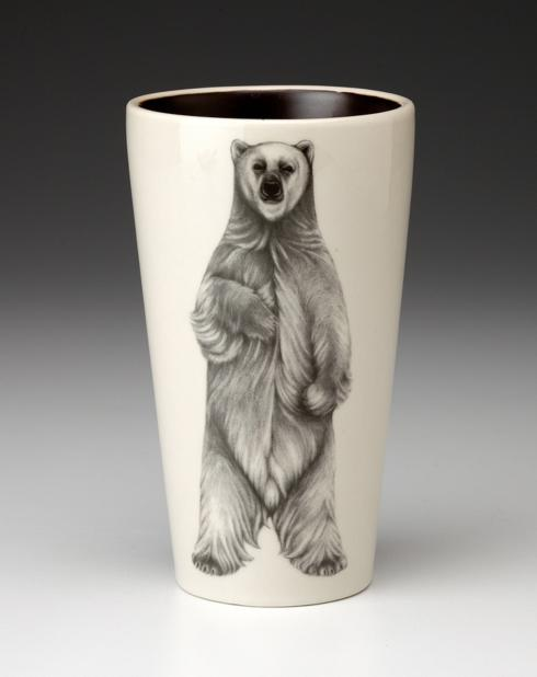 Laura Zindel Bear Tumbler collection with 1 products