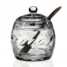 William Yeoward  Honey and Jam Jars Bebe Honey Jar $195.00