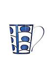 $160.00 Hermes-Bleus d\'Ailleurs Mug #1