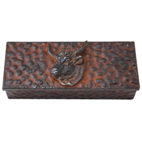 Bull Pen Box collection with 1 products