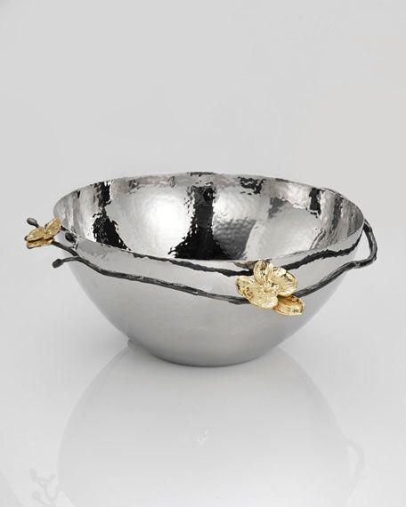 Michael Aram Gold Orchid Nut Bowl collection with 1 products