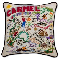 $168.00 Carmel Pillow