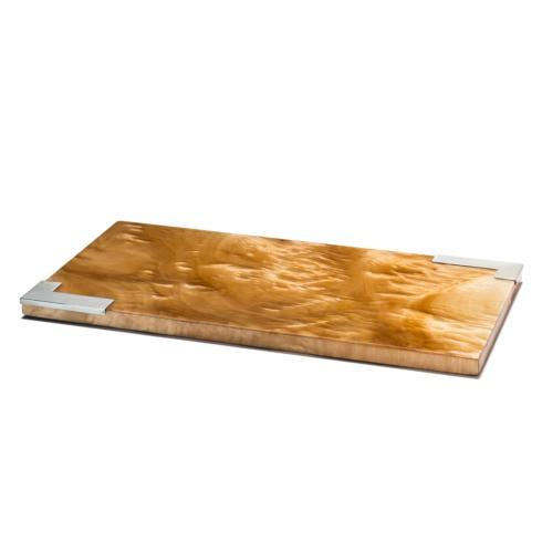 $154.00 Ladorada Small Horn Serving Board