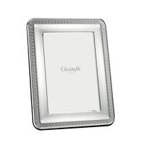 Christofle  Frames Malmaison 5x7 Frame $340.00