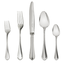 Spatours Silver Plate collection with 7 products
