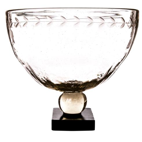 Jan Barboglio   Clarity Serving Bowl $450.00